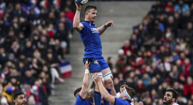 Italia-Inghilterra oggi, Sei Nazioni rugby: orario, tv, programma, streaming