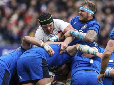 LIVE Francia-Italia 36-5, Autumn Nations Cup in DIRETTA: transalpini dominanti, sarà finale con l'Inghilterra