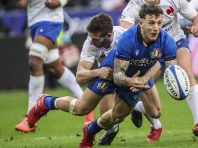 Rugby, Sei Nazioni 2020: i convocati dell'Italia per la sfida all'Inghilterra. Torna Minozzi, fuori Braley, invitato Trulla