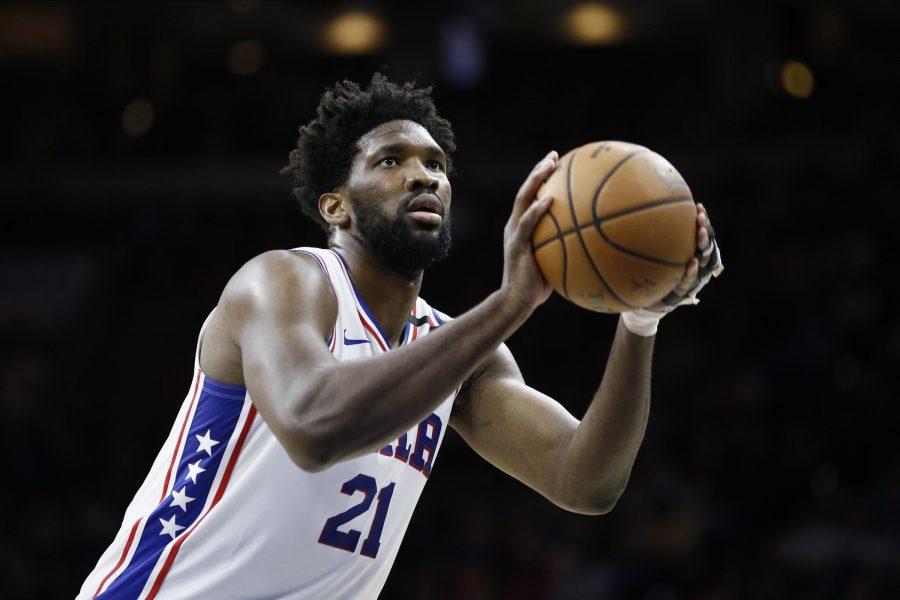 NBA: Ben Simmons e Joel Embiid, niente All Star Game per un contatto positivo