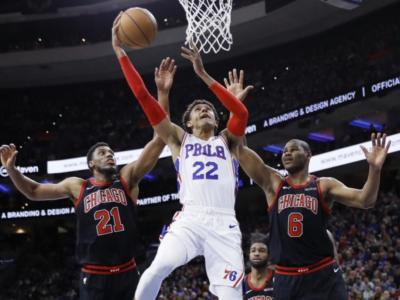 Basket: Ben Simmons annuncia che Matisse Thybulle, suo compagno ai 76ers, giocherà con l'Australia a Tokyo 2020