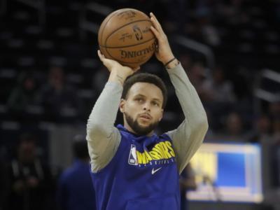 NBA 2021: Steph Curry trascina Golden State al successo su Portland con 62 punti, i Clippers fermano i Suns