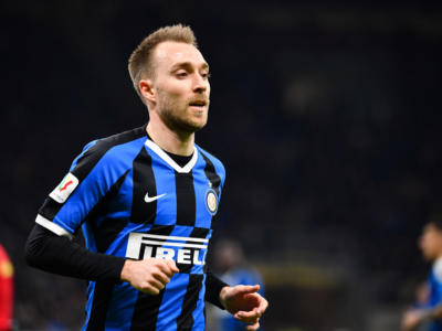 LIVE Ludogorets-Inter 0-2, Europa League 2020 in DIRETTA: Eriksen e Lukaku firmano la vittoria dei nerazzurri. Pagelle e highlights