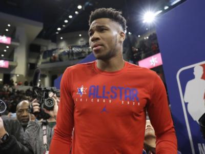 NBA All-Star Game 2021: il Team Lebron demolisce il Team Durant grazie a un infallibile Antetokounmpo e alle triple di Lillard e Curry