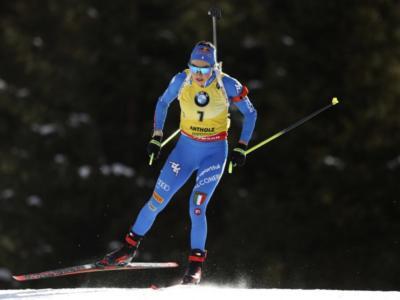 Biathlon, Coppa del Mondo Kontiolahti 2020: programma, orari e tv. Il calendario completo