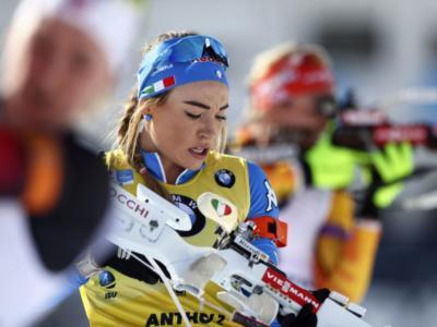 Biathlon, Coppa del Mondo Nove Mesto 2020: i convocati dell'Italia, debuttano i giovani Bionaz e Giacomel