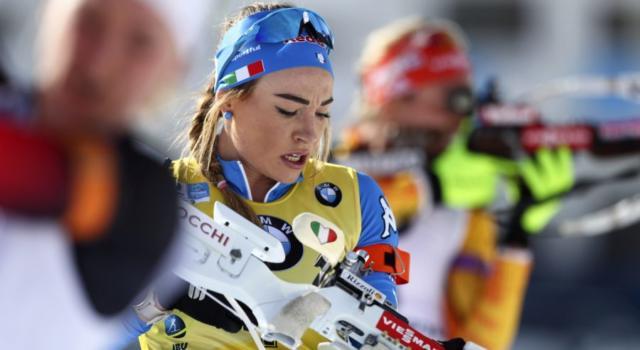 Biathlon, Coppa del Mondo Nove Mesto 2020: Dorothea Wierer insegue la seconda Coppa del Mondo
