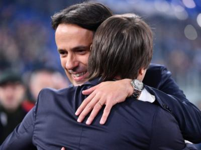 VIDEO Lazio-Inter 2-1 Highlights: gol e sintesi. Decisiva la rete di Milinkovic-Savic