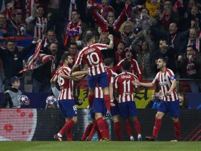 Calcio, sono solo due i giocatori dell'Atletico Madrid positivi al coronavirus. Gli altri giocheranno in Champions League
