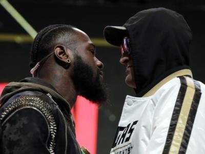 """Boxe, Tyson Fury: """"Il re è tornato!""""; Wilder: """"Anche i più grandi della storia hanno perso"""""""