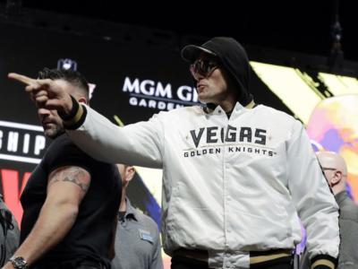 Boxe, Tyson Fury e il ritorno del Re. Tutti gli scenari: verso il terzo atto con Wilder, più lontana la riunificazione con Joshua