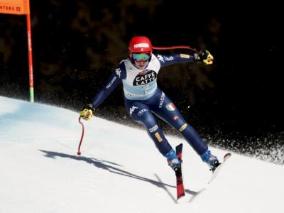 LIVE Sci alpino, Combinata La Thuile 2020 in DIRETTA: gara cancellata, Federica Brignone vince la coppa di specialità