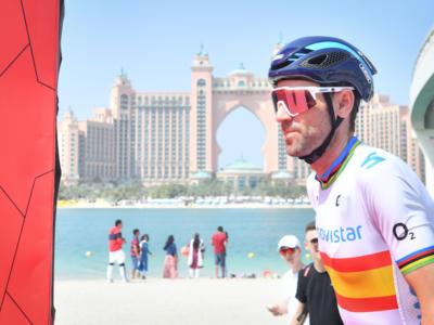 UAE Tour 2020, la tappa di oggi Al Qudra Cycle Track-Jebel Hafeet: percorso, altimetria, favoriti, guida tv.  Attesi Valverde e Pogacar