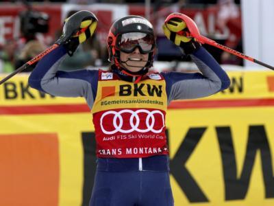 Sci alpino, Federica Brignone: record di punti in Coppa del Mondo per un'azzurra e -1 dal record di vittorie di Deborah Compagnoni
