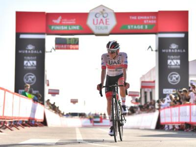 """Tour de France 2020, la classifica dei favoriti: tutti insieme dopo la seconda tappa. I big a 17"""" da Alaphilippe"""