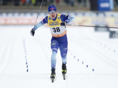 Sci di fondo: Iivo Niskanen conquista Lahti e batte Bolshunov, 2° acuto in Coppa del Mondo 2020. Salvadori 17°