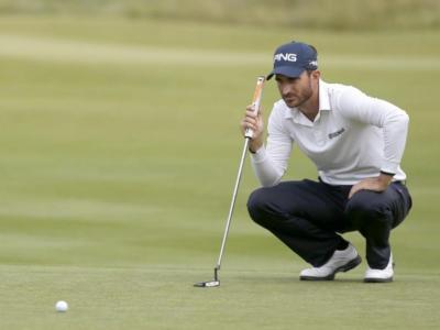 Golf, European Tour 2021: Alejandro Canizares si conferma al comando dell'Austrian Open dopo il secondo round. Bene Gagli e Paratore, fuori gli altri italiani