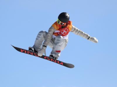 Snowboard: a Mammoth Mountain nello slopestyle vincono i padroni di casa Anderson ed Henricksen