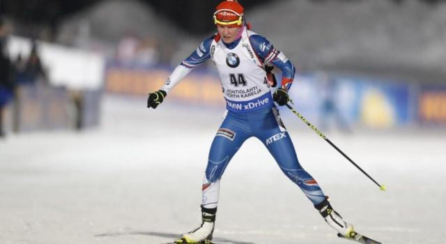 Biathlon, Mondiali Anterselva 2020: arriva il forfait di Veronika Vitkova