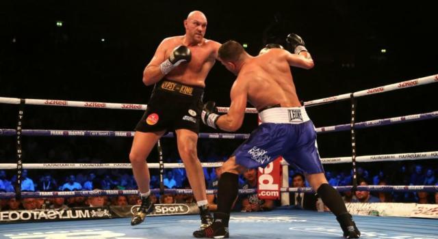 Boxe, Tyson Fury sfida Deontay Wilder a Natale? Terzo atto del Mondiale WBC dei pesi massimi: tutti gli scenari