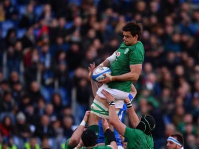 Francia-Irlanda oggi, Sei Nazioni rugby: orario, tv, programma, streaming