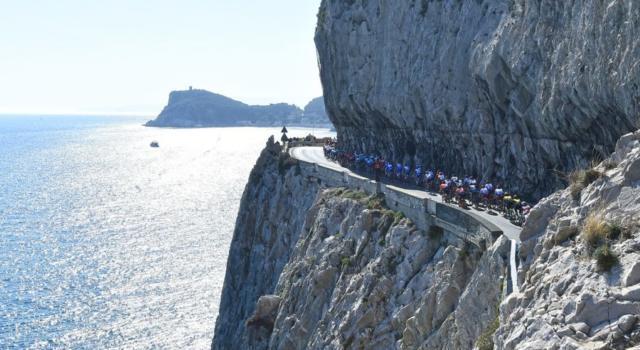 Ciclismo: Tirreno-Adriatico e Milano-Sanremo, RCS Sport al lavoro per farle svolgere pur con il problema coronavirus