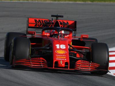 LIVE F1, GP Cina virtuale in DIRETTA: Leclerc trionfa anche a Shanghai davanti ad Albon e Zhou!
