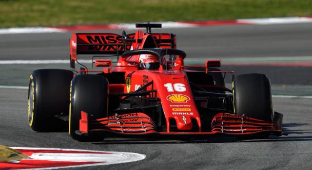 F1, Mondiale 2020: startlist, elenco piloti, scuderie e nazionalità