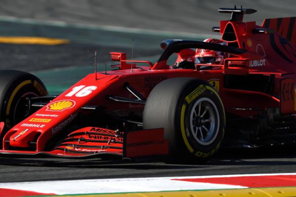 LIVE F1, Test Barcellona 2020 in DIRETTA: Leclerc ed Hamilto
