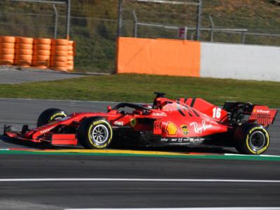 """LIVE F1, Test Barcellona 2020 in DIRETTA: Ferrari, macchina lenta. Pagelle e analisi, Binotto: """"Voto? Meno di 6"""""""