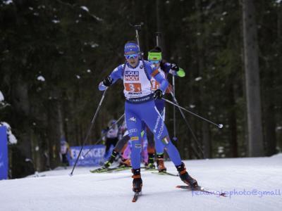 Biathlon, startlist e pettorali di partenza individuale femminile Mondiali 2020: orario, programma, tv, streaming