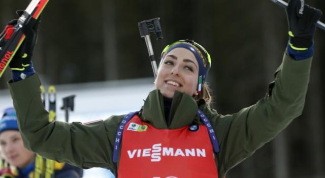 Biathlon, scoppia la polemica. Lisa Vittozzi attacca Dorothea Wierer e i tecnici. E la mamma rincara la dose…