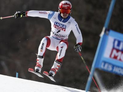 Sci alpino, festival svizzero nel parallelo di Chamonix. Meillard batte Tumler in finale, Maurberger ottavo