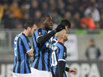 Calcio, Inter-Ludogorets 2-1 Europa League 2020: Biraghi e Lukaku chiudono la pratica ed i nerazzurri volano agli ottavi