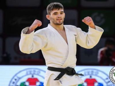 Judo, ciclone Manuel Lombardo! Ippon letale a Margvelashvili: campione d'Europa!