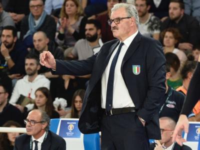 LIVE Italia-Russia 83-64, Qualificazioni Europei basket 2021 in DIRETTA: la giovane Italia di Sacchetti convince nell'esordio di Napoli