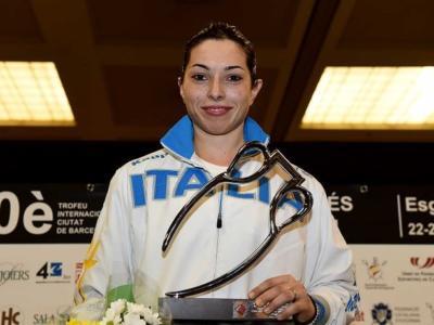 Scherma, Coppa del Mondo 2020: la spada femminile riparte dal trofeo 'Ciutat de Barcelona'