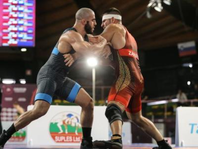 Lotta, Conyedo e Kakhelashvili: naturalizzati di lusso, medaglie a Europei e Mondiali, ma Olimpiadi a rischio