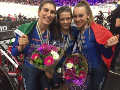 Ciclismo su pista, Mondiali 2020: il bilancio degli azzurri. Brillano Ganna e Paternoster, Viviani sottotono