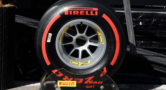 F1, gomme diverse nel secondo appuntamento a Spielberg e a Silverstone? C'è aria di bocciatura