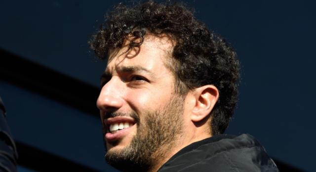 """F1, Daniel Ricciardo: """"I progettisti creano delle vetture sempre più strette"""""""