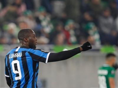 LIVE Inter-Ludogorets 2-1, Europa League 2020 in DIRETTA: i nerazzurri vincono anche al ritorno e volano agli ottavi. Pagelle e highlights