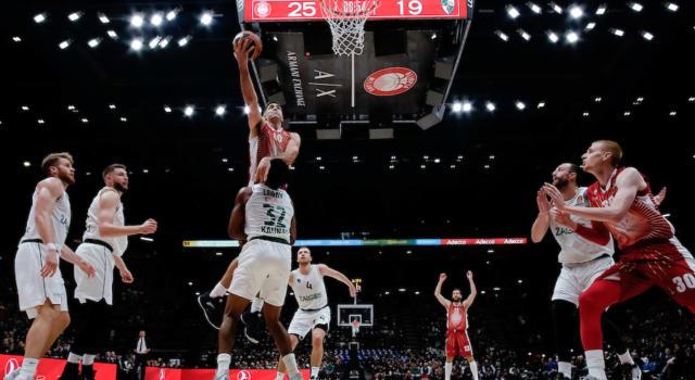 Basket, Eurolega 2020: l'Olimpia Milano non può più sbagliare, ma il Kaunas è l'avversario peggiore