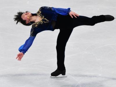 Pattinaggio artistico, Shoma Uno al comando dopo lo short alla Challenge Cup 2020, splendida seconda posizione per Ginevra Negrello