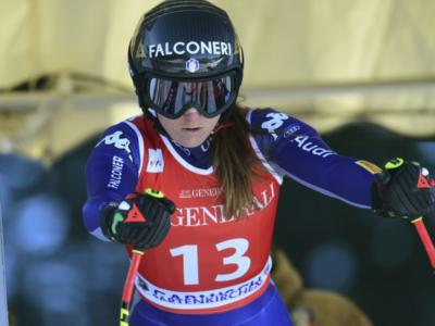 Sci alpino, Italia falcidiata dagli infortuni! Paris, Moelgg, ora Sofia Goggia: azzurri decimati
