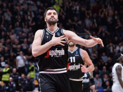 LIVE Virtus Bologna-San Lorenzo 75-57, Coppa Intercontinentale basket 2020 in DIRETTA: le V Nere fanno il vuoto nella ripresa e volano in finale!