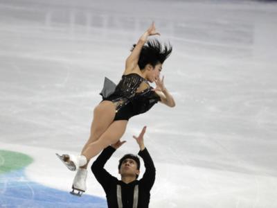 Pattinaggio artistico, Sui-Han trionfano per la sesta volta nelle coppie ai Four Continents 2020, secondi Peng-Jin