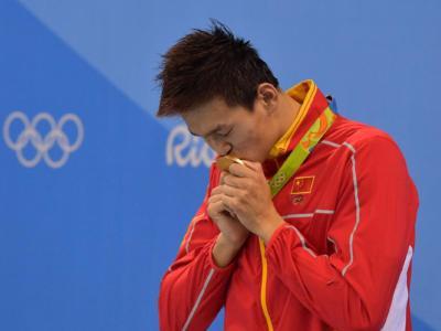 Nuoto, Sun Yang squalificato 8 anni: cosa cambia alle Olimpiadi. Chance per Detti e Horton, ma Rapsys fa paura…