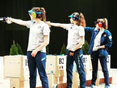 Tiro a volo e tiro a segno: le decisioni dell'ISSF in vista delle competizioni future