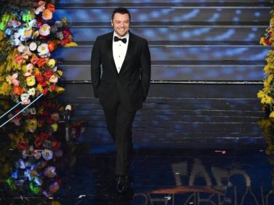 LIVE Sanremo 2020 in DIRETTA: 8 febbraio. DIODATO TRIONFA AL 70mo Festival! Francesco Gabbani secondo, Pinguini Tattici Nucleari terzi